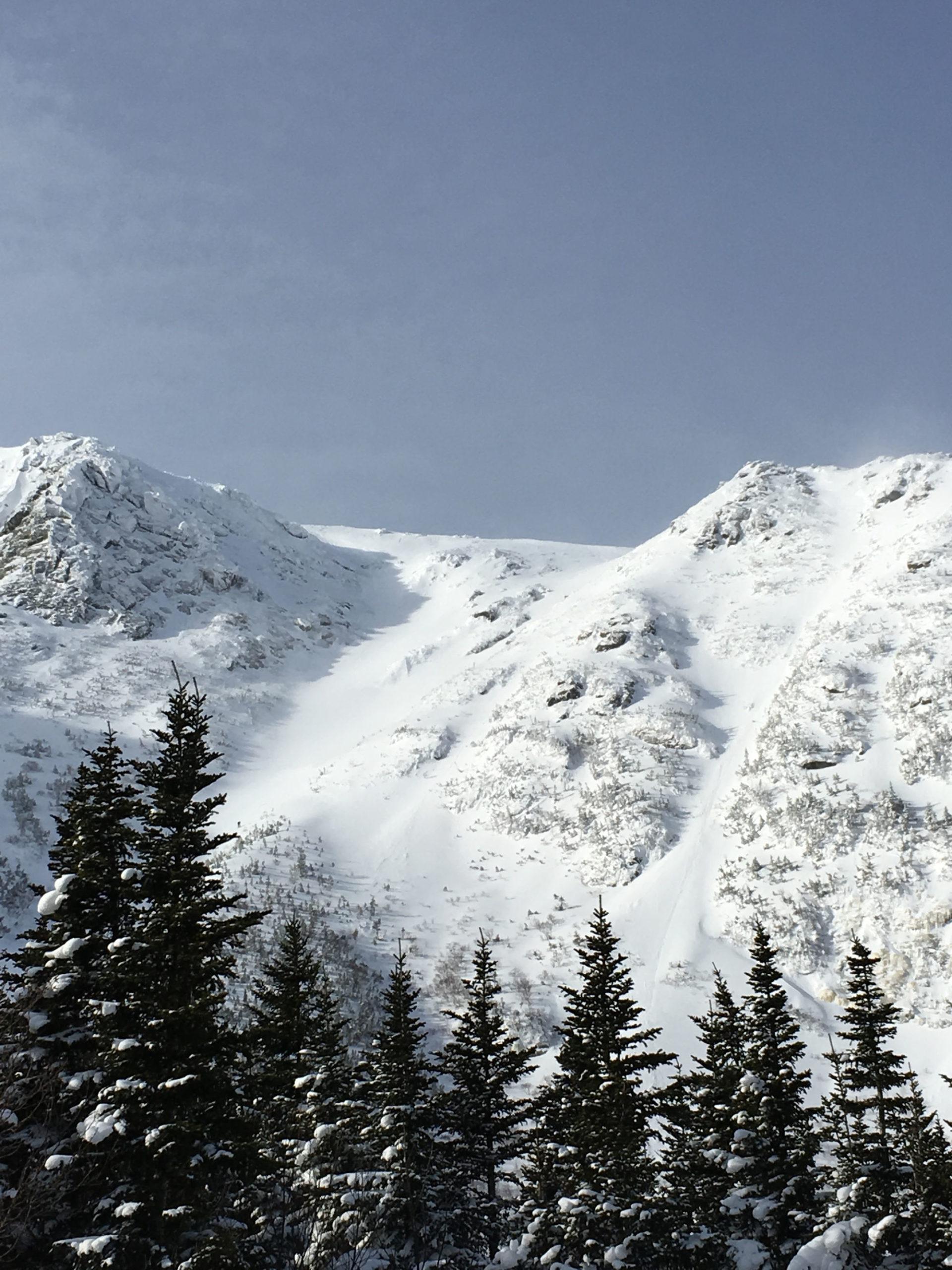Ascension du Mont Colden dans les Adirondacks