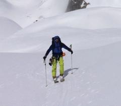 Ski de haute route