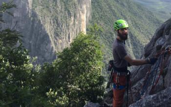 Guide d'escalade pour El Potrero Chico