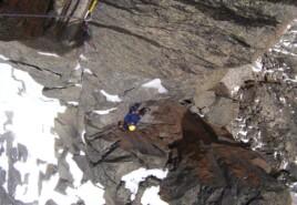 Expedition d'escalade Mont Kenya