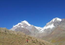 Trek de l'Aconcagua